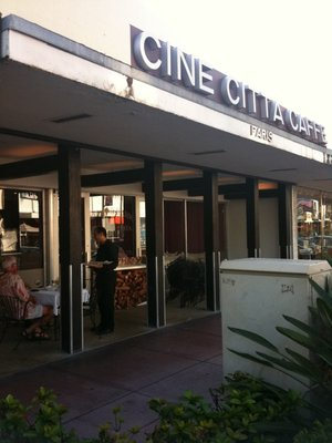 Image result for cinecitta bal harbour